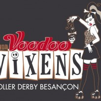 25 THE VOODOO WIXENS