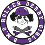 29 B.M.O ROLLER DERBY GIRLS