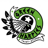 42 GREEN HARPIES