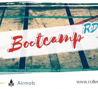 BOOTCAMP ROLLER DERBY TOULOUSE