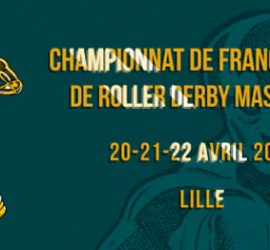 coupe de france elite masculine MY ROLLER DERBY