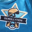 DEMOLLYTION