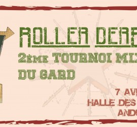 Holiday hit My roller derby Ales