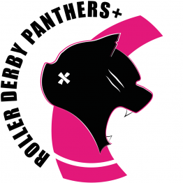 logo roller derby panthers