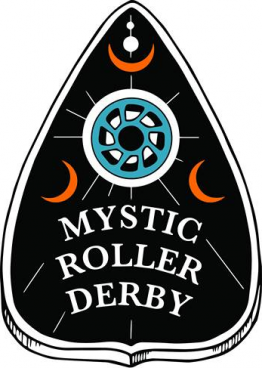 MYSTIC ROLLER DERBY NANCY