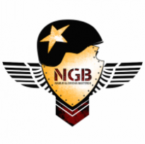 NAMUR GLORIOUS BASTERDS LOGO