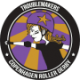 troublemakers COPENHAGEN ROLLER DERBY