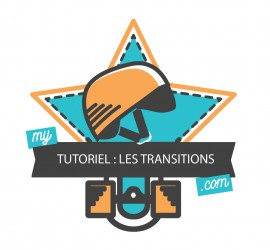 TUTORIEL LES TRANSITIONS PHOTO ACTU